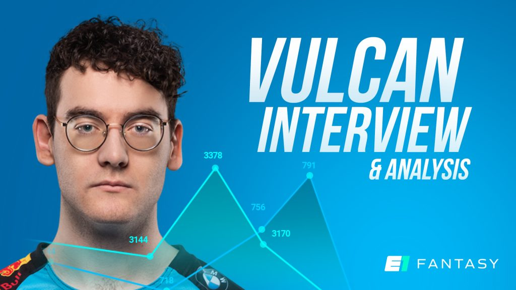Vulcan in easy mode interview