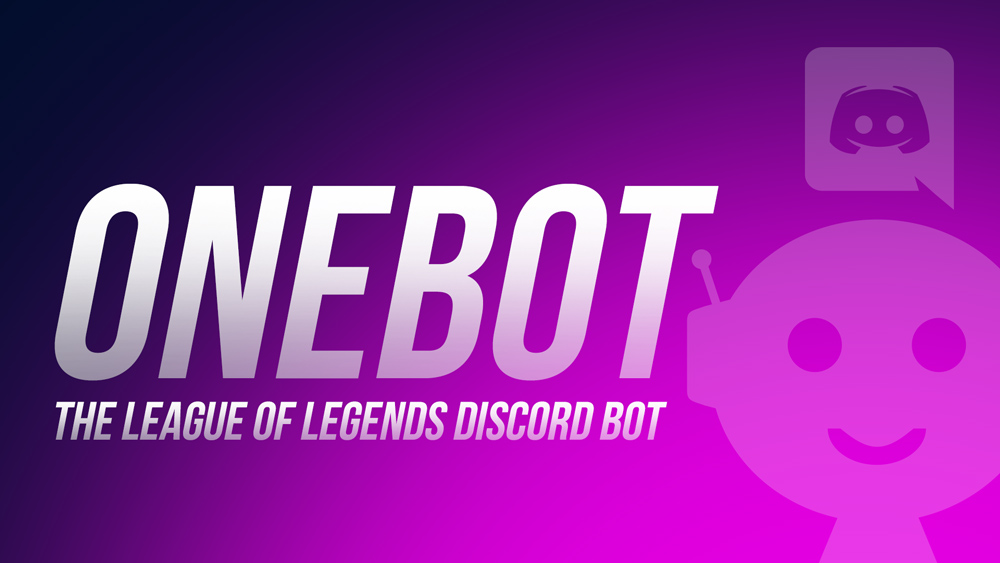 OneBot - Banner