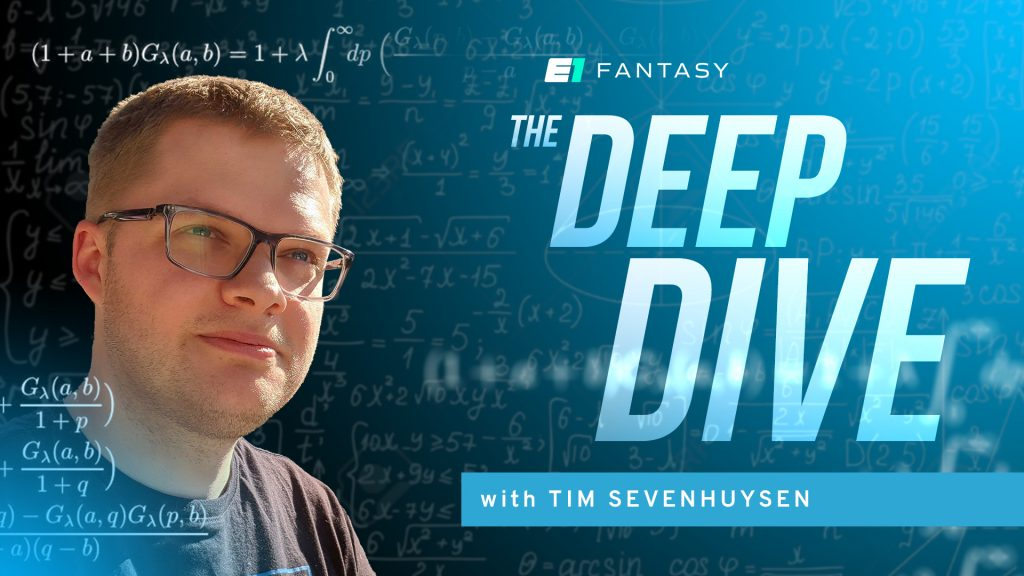 Deep Dive Tim Sevenhuysen