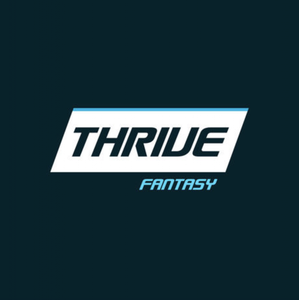 Thrive Fantasy LoL - Best fantasy league of legends
