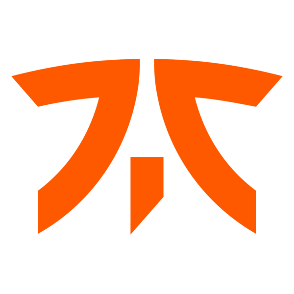 New Fnatic Logo no background