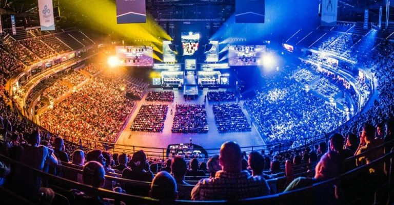 Esports Stadium Reasons why people reject esports