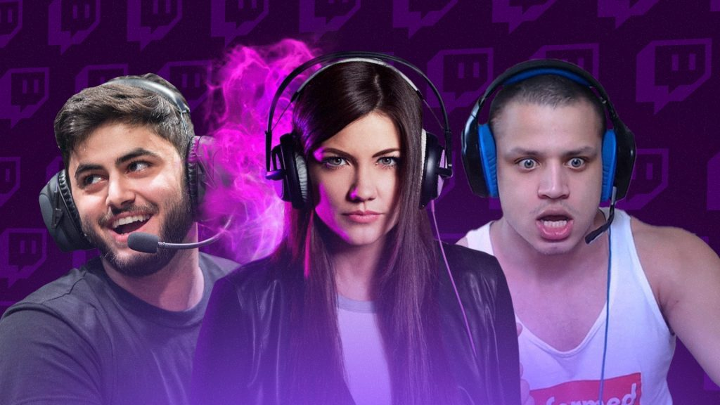 best lol streamers on twitch