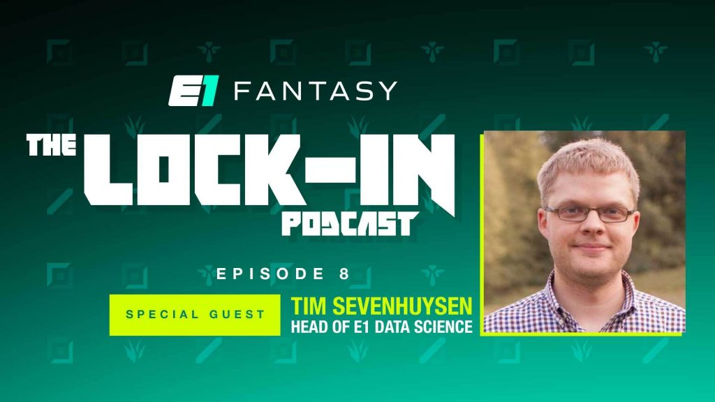Special Guest Tim Sevenhuysen