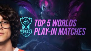 Best Worlds Play-Ins Matches article cover