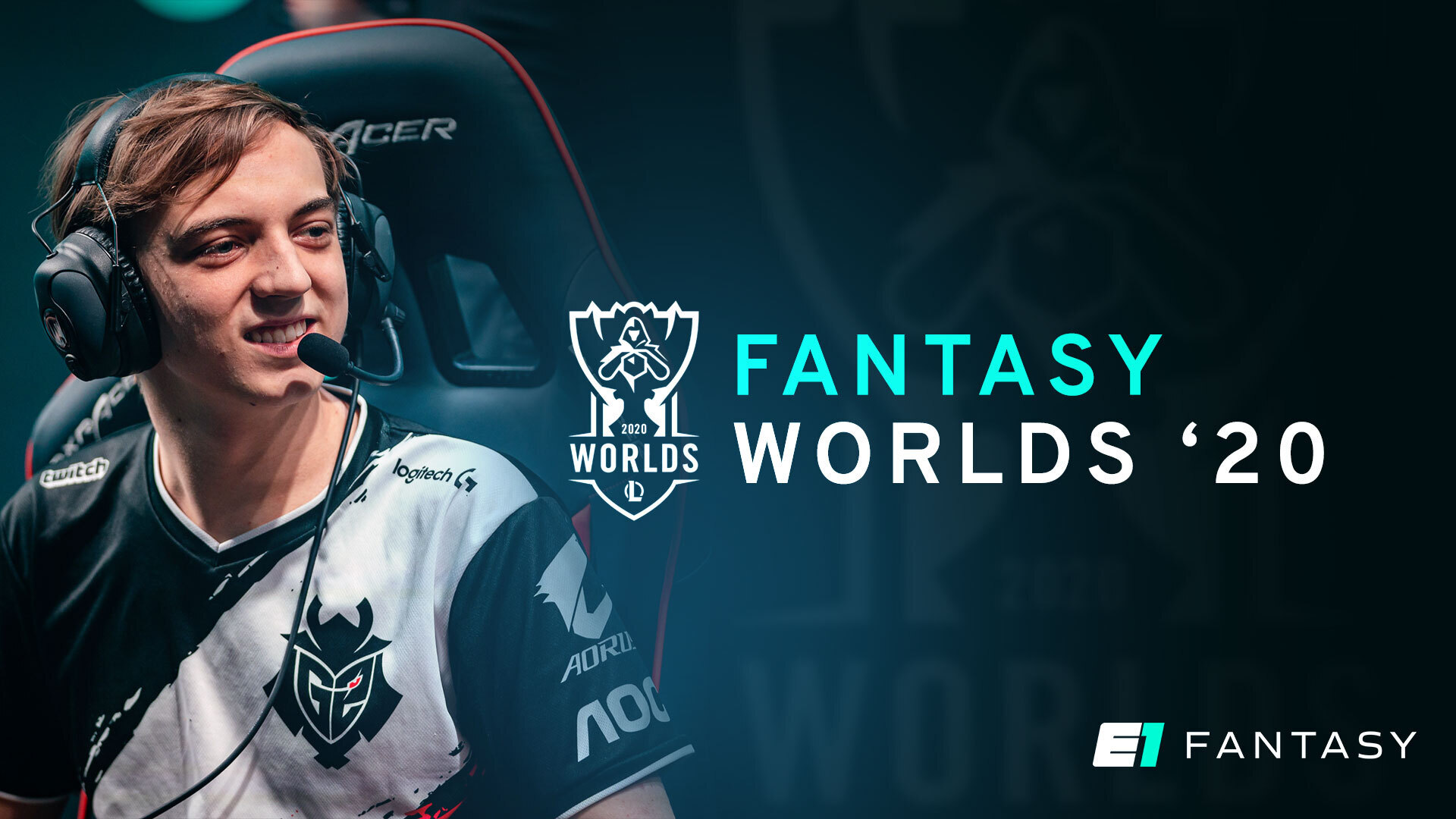 Worlds Fantasy Format + New Features!