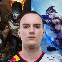 Perkz Captain Picks Semifinals