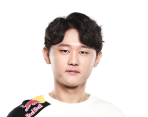 Pyosik DragonX Headshot