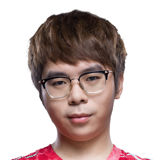 LvMao JD Gaming headshot