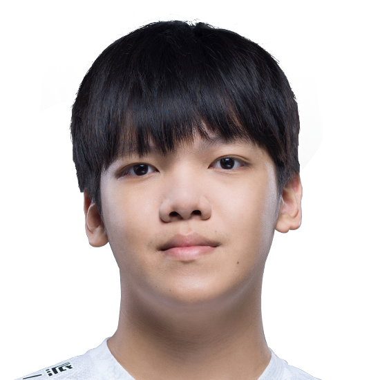 Angel Suning Headshot