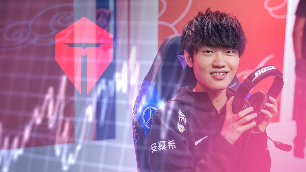 Best Value Players: Quarterfinals Worlds '20