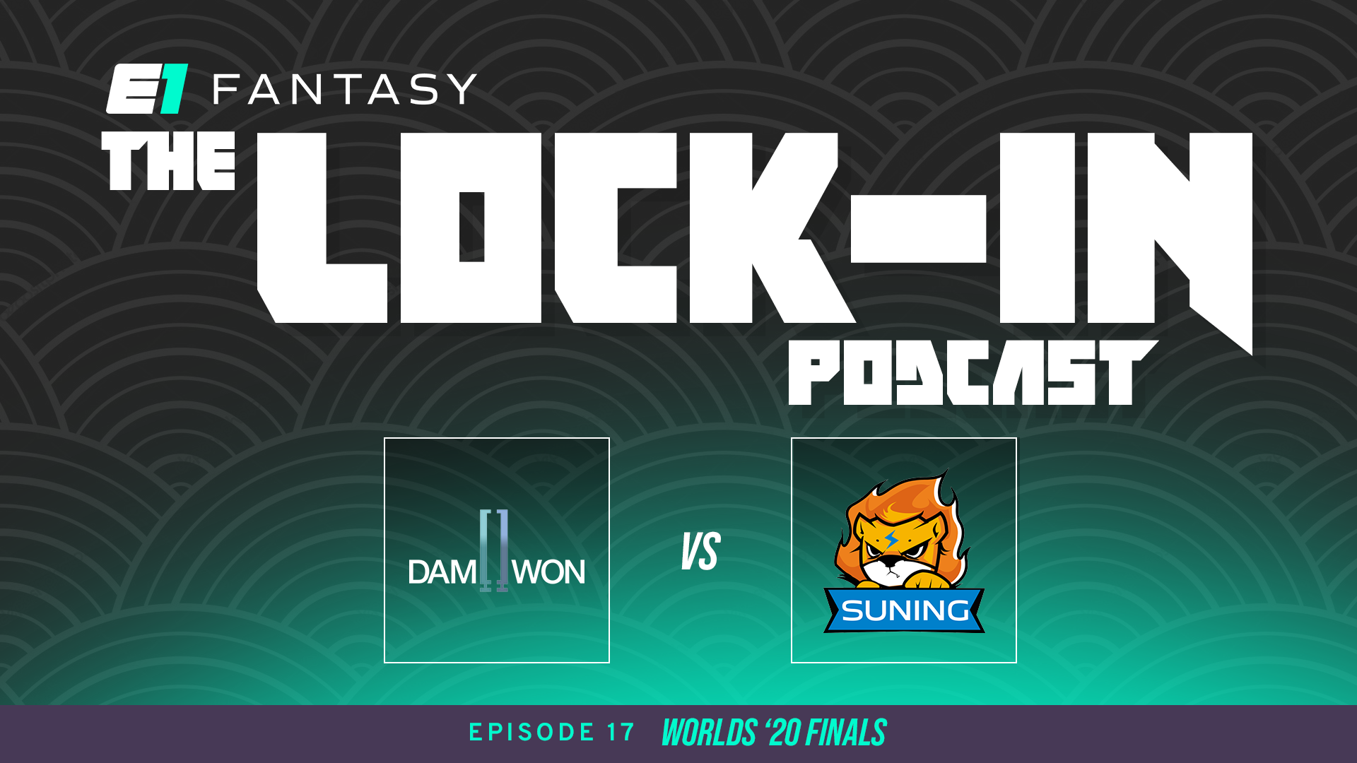 Suning vs DAMWON + Worlds 2020 Recap – Lock-In #17