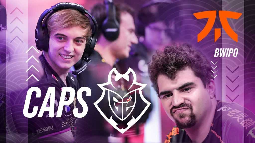 Pick and Avoid Quarterfinal Worlds '20