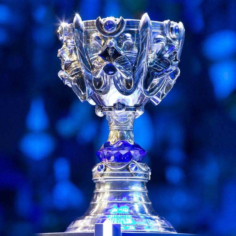 esports year in review 2020 worlds