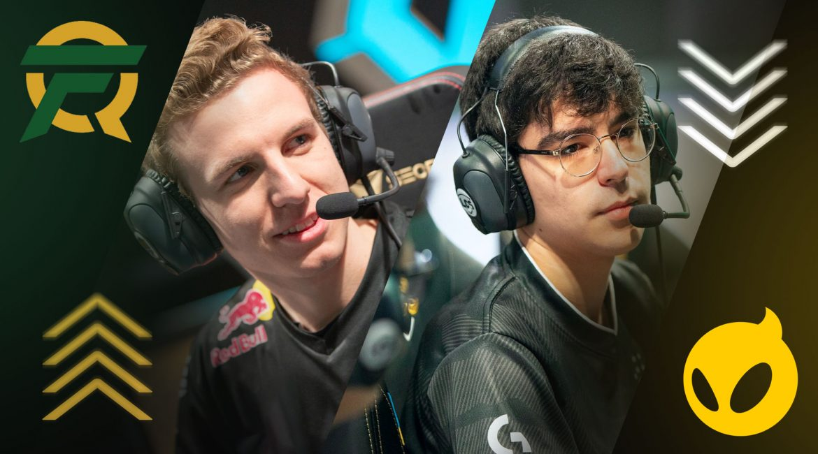 Fantasy LCS Spring Week 3 Picks