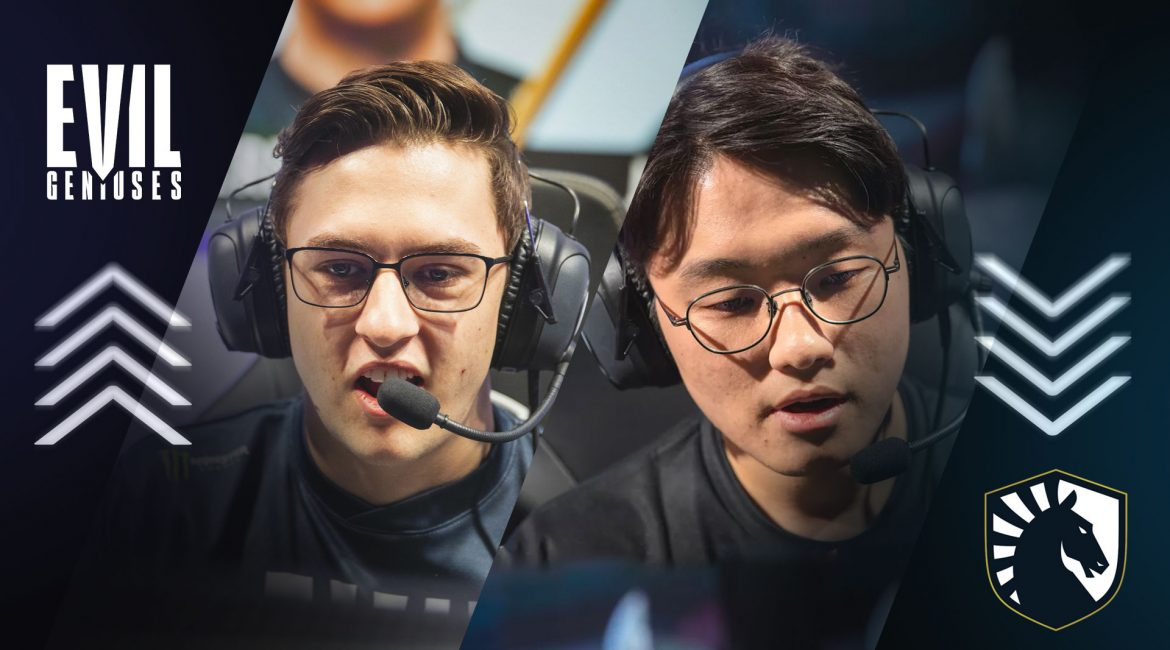 Fantasy LCS Spring Week 4 Picks