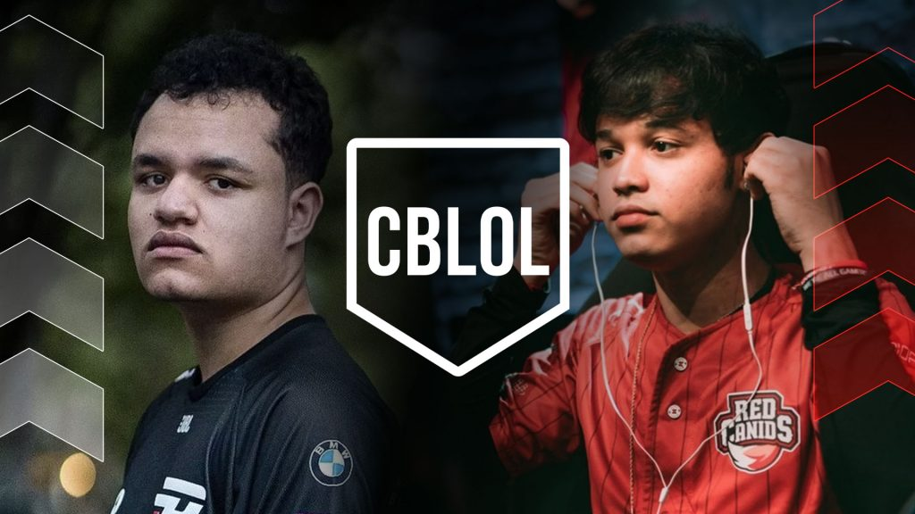 Cblol Picks Week 2 Playoffs 2021