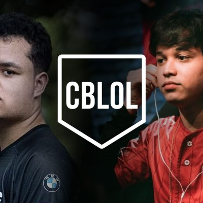 Fantasy CBLoL Split 1 Semifinals Picks