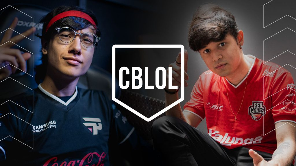 Cblol Spring Playoffs Week 1 Picks 2021
