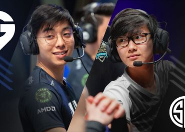 Fantasy LCS Spring Week 5 Picks