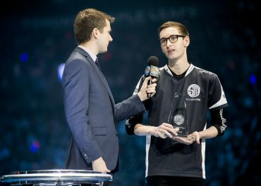 Top 5 LCS MVPs of All-Time
