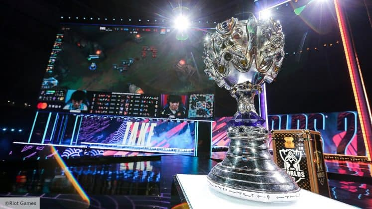 LoL Worlds Championship Terminology Guide